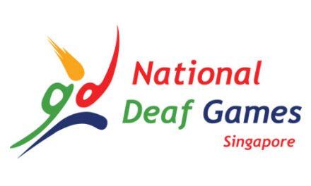 National Deaf Games