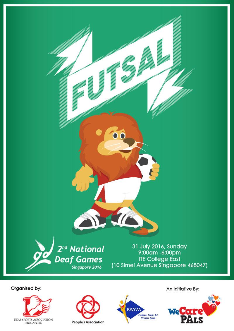 NDG Futsal