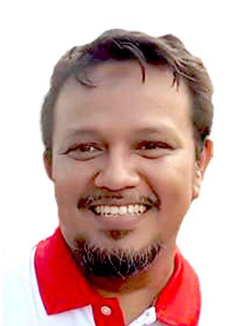 Jaffa M. Salleh