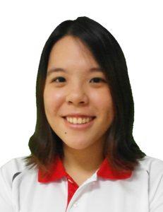 Lim Jia Yi