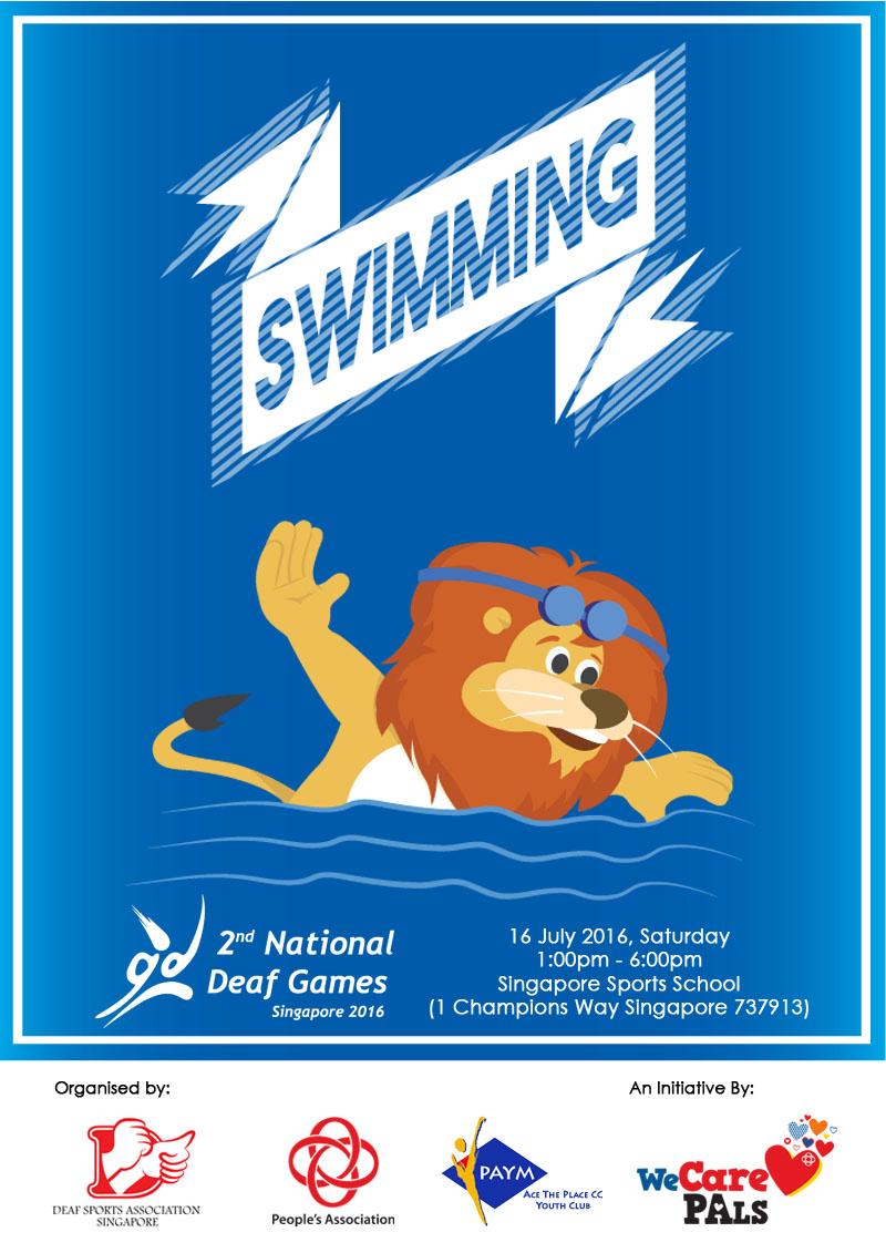 NDG Swimming
