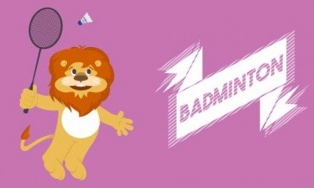 NDG 2016 Badminton