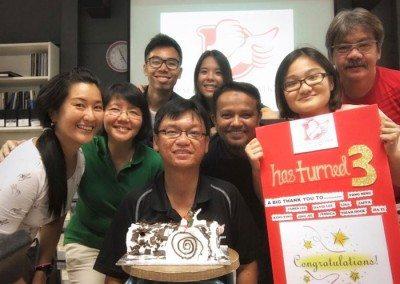 Deaf Sports Association (Singapore)
