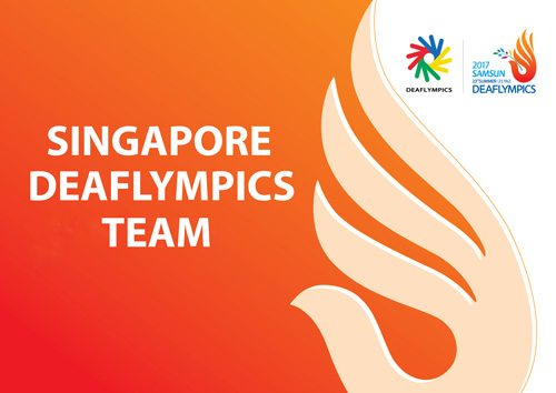 Final Athletes Selection & Team Members for Deaflympics 2017