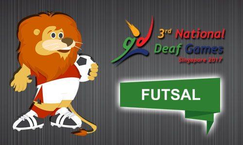 NDG 2017 Futsal