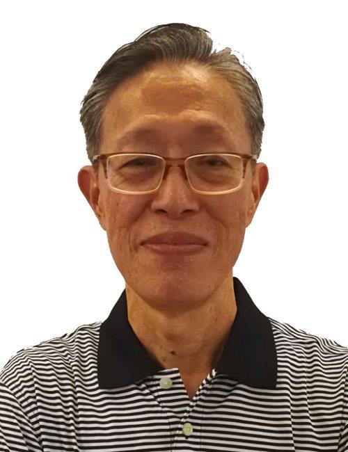 Lim Chin Heng