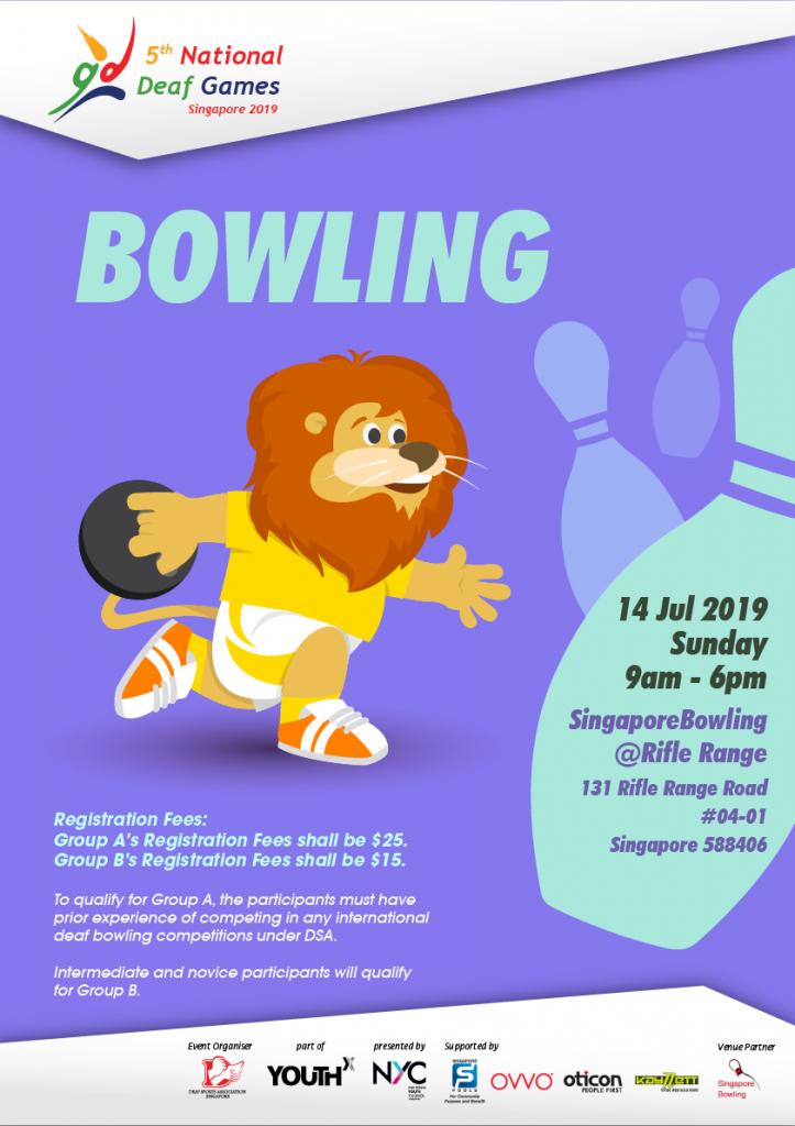NDG Bowling