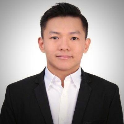 Chiew Zu Peng, Alex