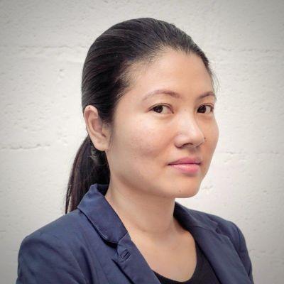 Tan Keng Yong, Jorena